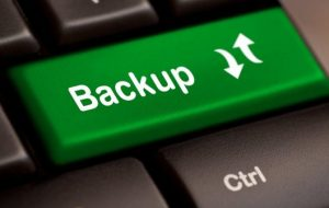 Backup Photos – Strategy to Execute