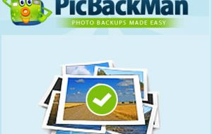 Welcome to PicBackMan