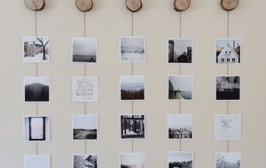 75+ Awesome Ideas For Your Photo Wall That You've Been Wanting To Get Done