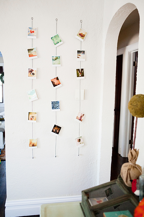 Picture Wall Idea #3