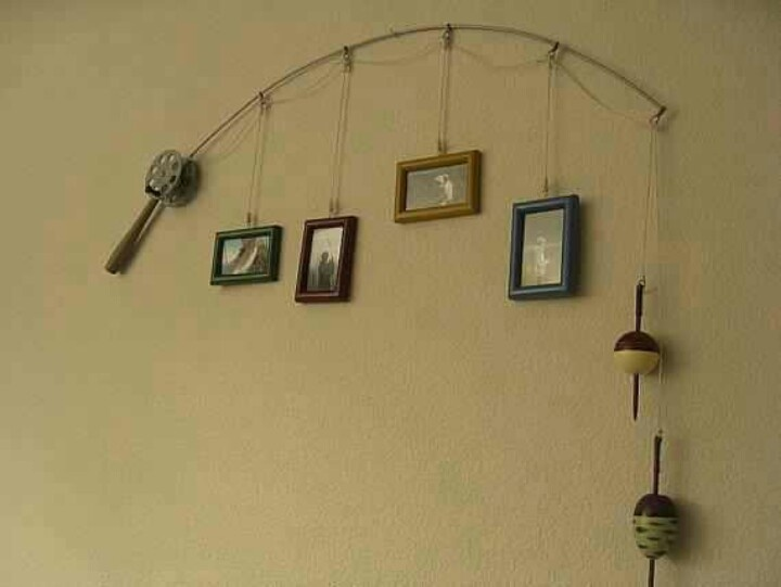 Picture Wall Idea 57