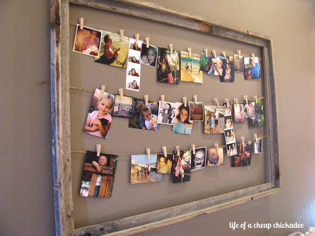 Picture Wall Idea 63