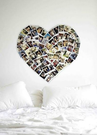 Picture Wall Idea 67