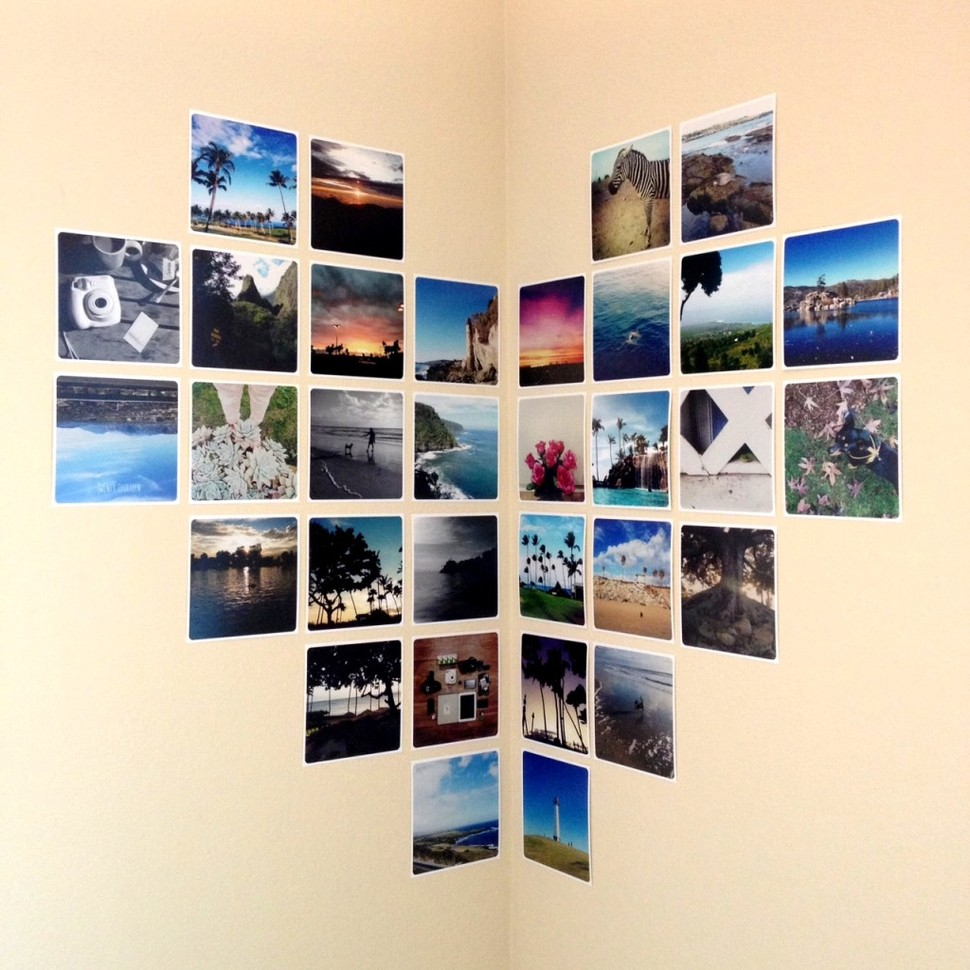 Picture Wall Idea 68