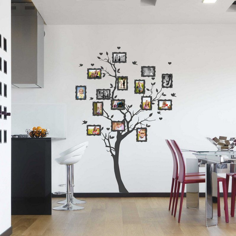 Picture Wall Idea 74