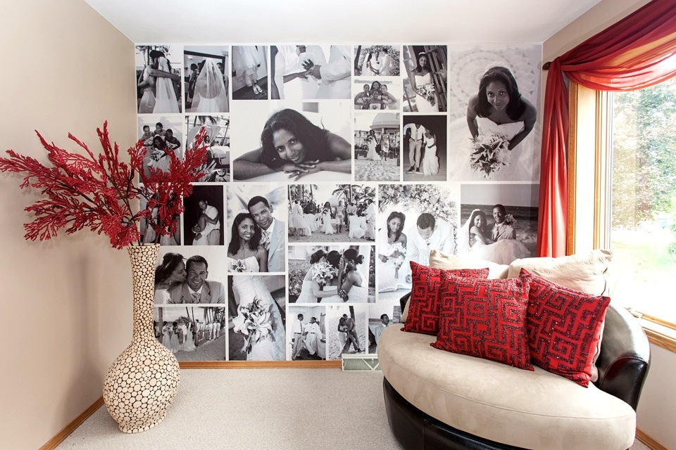 Picture Wall Idea 76