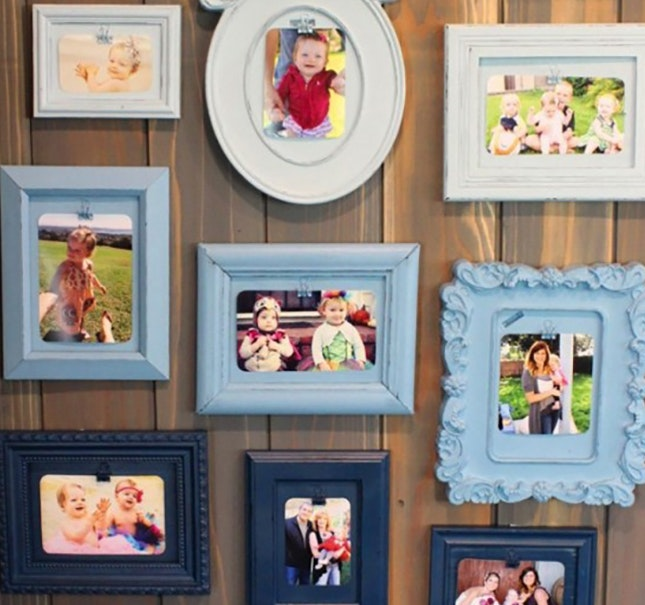 Picture Wall Idea 78