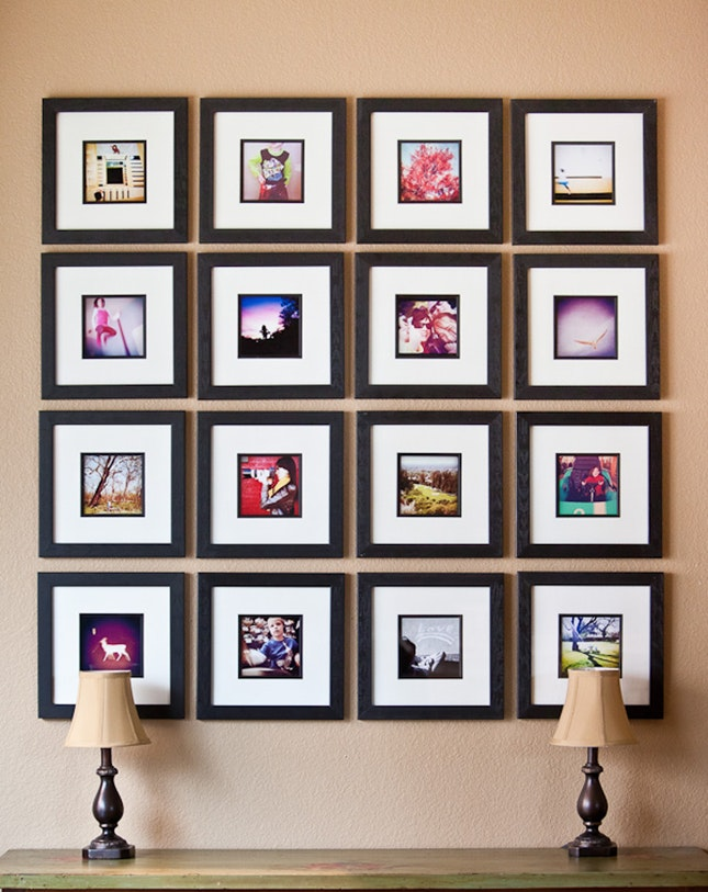 Picture Wall Idea 79