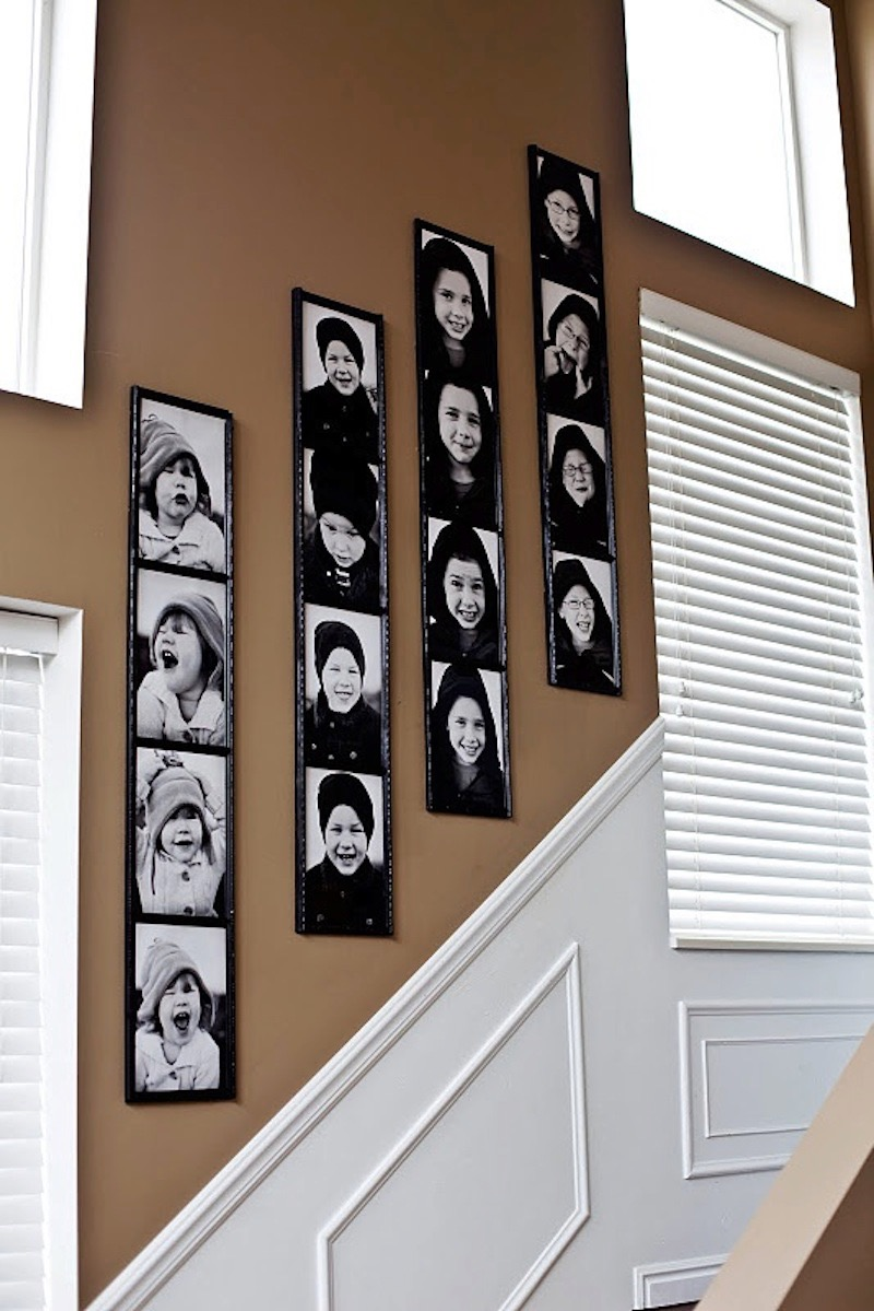 Picture Wall Idea 80