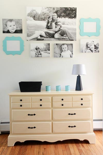 Picture Wall Idea 83