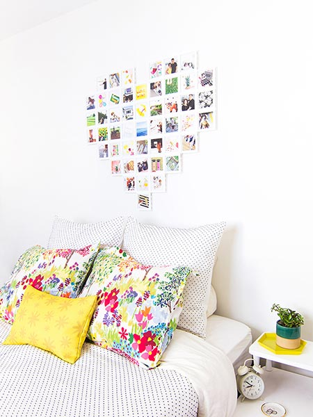 Picture Wall Idea 86