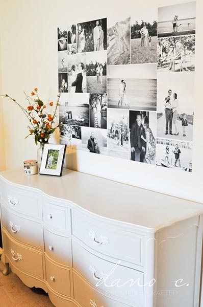 Picture Wall Idea 91