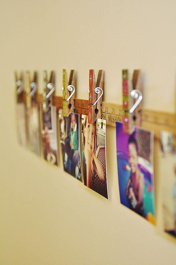 35 Creative Diy Photo Display Wall Art Ideas Picbackman