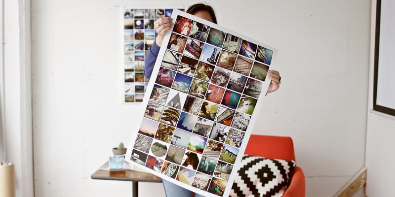 Фотоколлаж своими руками на всю стену фото 20
