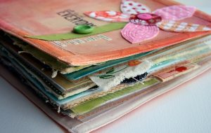 10 Steps to Create Your First Scrapbook