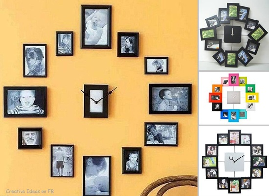 How to Create a Dramatic Photo Wall Display? - PicBackMan