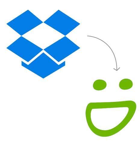 Transfer from Dropbox to SmugMug