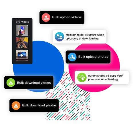 The fastest way to download photos & videos from Flickr