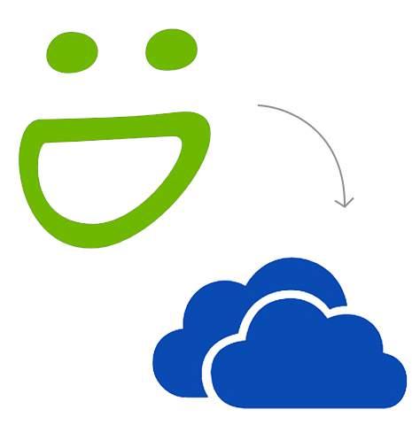 Transfer from SmugMug to OneDrive